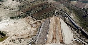 Çiftçiye her yıl 1 milyon lira kazandıracak projede sona gelindi