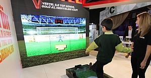 Dijital penaltıyı atın, kupayı kaldırın