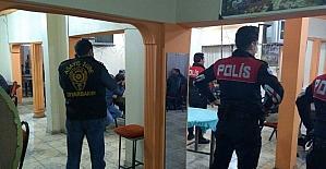 Diyarbakır'da 700 polisle asayiş uygulaması
