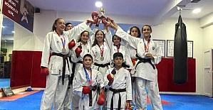 Diyarbakırlı karateciler milli takım kampına çağrıldı
