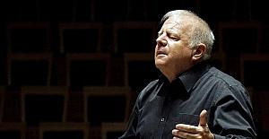 Dünyaca Ünlü Şef Hakan Şensoy, Antalya Piyano Festivali'nde