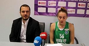 Edremit Bld. Gürespor - Bursa Bşb. Budo maçının ardından