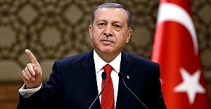 Erdoğan MB için quot;yanlış yoldasınızquot;...