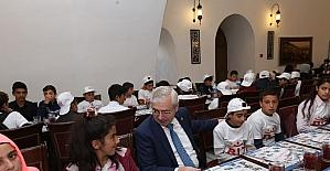 Erzurum'dan Bursa'ya 'Biz Anadolu'yuz'