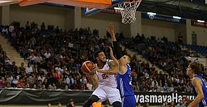 Eskişehir Basket'in rakibi Fenerbahçe