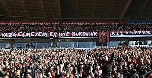 Eskişehirspor-Çaykur Rizespor maçının bilet fiyatları belli oldu