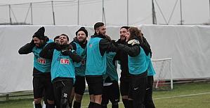 Eskişehirspor'da yeni rota Çaykur Rizespor
