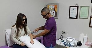 ESWT ile hastalar ameliyata gerek duymuyor