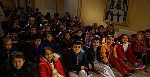 Festival coşkusu Bursa'yı sardı