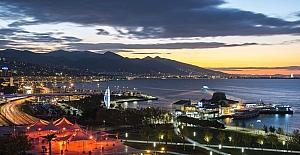 Fitch'in yeni raporuyla İzmir zirvedeki yerini korudu