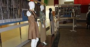 Geçmiş dönemdeki göçmenlerin kıyafet kültürünü günümüze uyarladılar