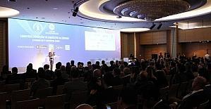 Geleceğin akıllı üretimi İzmir'de masaya yatırılıyor