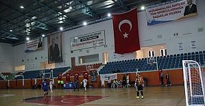 Görme Engelliler Futsal Şampiyonası heyecanı devam ediyor