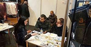 GSO Ticaret Heyeti Ukrayna'da