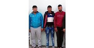 Güvercin katliamı yapan 3 şahsa 13 bin 428 TL para cezası