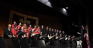 Hülya Süer ile müzik ziyafeti