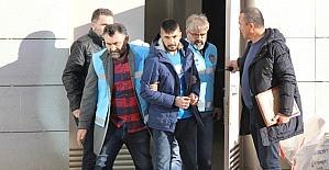 Hurdacının katili tutuklandı