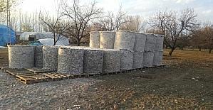 Iğdır'da Pamuk hasadı devam ediyor