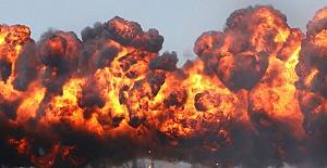 Irak saldırısında ölü sayısı 21'e yükseldi