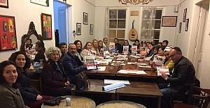 ISHAYKO'dan gönüllü koruma görevliliği toplantısı