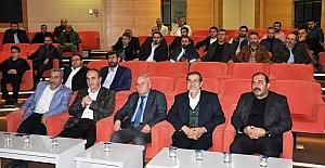 İTSO'dan kuyumculara seminer