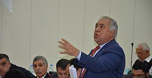 İzmir Büyükşehir Belediye Meclisinde kredi notu tartışması