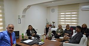 Kadınlar Konseyi, Emniyet'ten destek istedi
