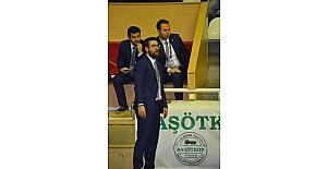 Karesispor'da hedef Türk Telekom'u mağlup etmek