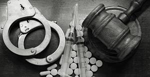 Kargoyla uyuşturucu sevkiyatı