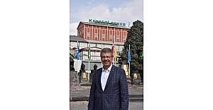 """Kayseri Pancar Kooperatifi Yönetim Kurulu Başkanı Akay, """"Şeker pancarı stratejik bir ürün olarak kabul edilmelidir"""""""