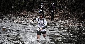Kazdağları İda Ultra Maratonu'na hazırlanıyor
