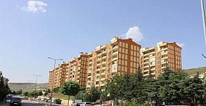 Kilis'te 412 daireye yapı ruhsatı verildi