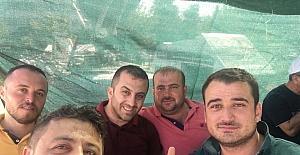 Korkuteli Belediyespor'da 3 istifa
