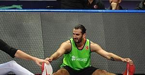 Mahmutoğlu ve Ermiş Letonya maçını değerlendirdi