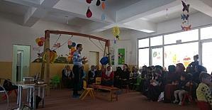 Mardin'de velilere çocukları cinsel istismardan koruma eğitimleri verildi