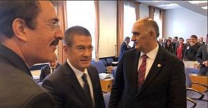 Milletvekili Aydemir MSB Bütçesinde konuştu