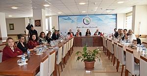 Milli Yerli ve Evrensel Oyuncak üretimiyle ilgili toplantı gerçekleştirildi