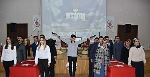 Muş'ta 24 Kasım Öğretmenler Günü