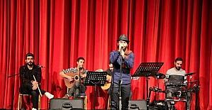 Nevşehir Hacı Bektaş Veli Üniversitesi öğrencilerinden 'İkisi Bir Arada' etkinliği