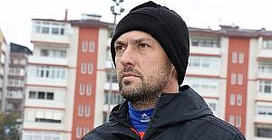 """Popovic: """"Kendi tarihimizi değiştirmek için oynayacağız"""""""