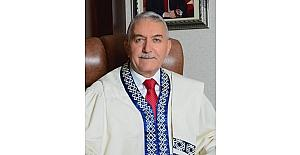 Rektör Gönen'den Ağız ve Diş Sağlığı Haftası ile 22 Kasım Diş Hekimleri Günü mesajı