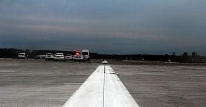 Samsun Havalimanı 7 Kasım'da açılıyor