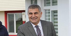 Samsunspor'da Coşkun Zeren geri döndü