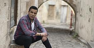 Sanatçı Mustafa Uğur Gaziantep'te iki klip çekti