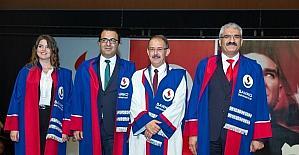 SANKO Üniversitesi 2017 - 2018 akademik yılı açılış töreni