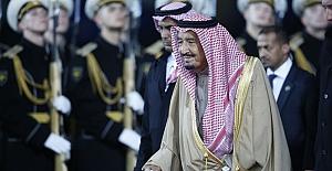 S. Arabistan Berlin Büyükelçisini geri çağırdı
