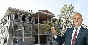 Tekkeköy'de kadınları kullanacağı tesis sayısı artıyor