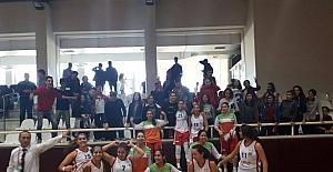 Toroslar'ın kadın basketbol takımı iddialı