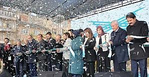 TÜGVA Eskişehir İl Başkanlığı açıldı