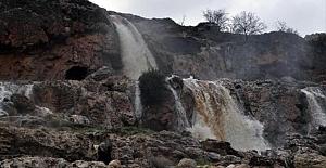 223. tabiat parkı Mardin'de ilan edildi